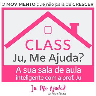 CLASS- JU ME AJUDA