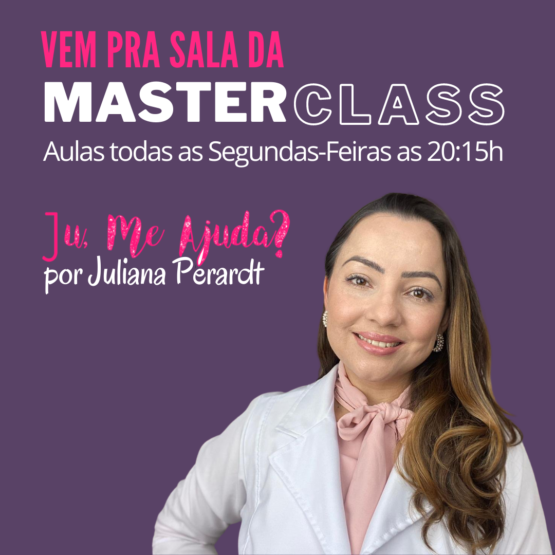 MASTER CLASS JU
